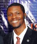Pastor Wales Goriola - Founding President/Int'l Coordinator