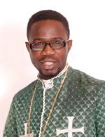 Prophet Promise Adeyemi