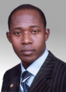 Pastor Chukwuma Akobundu